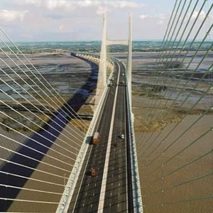 Case study: The Second River Severn Crossing