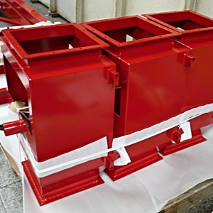 Powder coating vs. liquid paint: what's the difference?